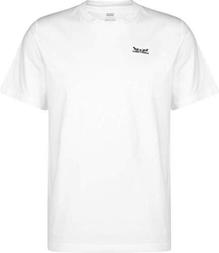 Levi's® Oversized Graphic T-Shirt White