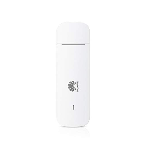 HUAWEI E3372h-320 - LTE stick, color blanco