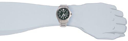 『[シチズン]CITIZEN 腕時計 PROMASTER プロマスター エコ・ドライブ 電波時計 ランドシリーズ PMD56-2951 メンズ』の6枚目の画像