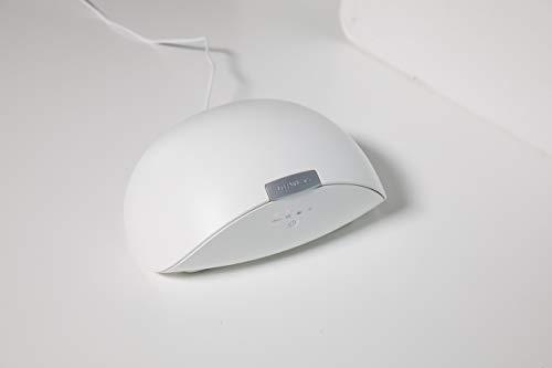 Oferta de LG Electronics PWKAUW01 - Funda UV para carga y esterilización de la mascarilla PuriCare AP300AWFA con función de secado higiénico, conexión USB tipo C y compatible con LG ThinQ