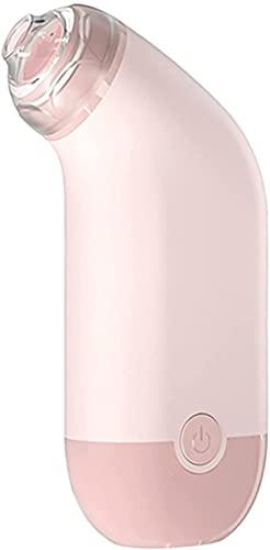 Blackhead Remover Vacuum Pore Cleaner verktyg elektrisk näsa ansikte djup rengöring hudvård skönhet ren hud verktyg rosa-rosa