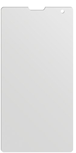 dipos I 6X Schutzfolie matt kompatibel mit Huawei Honor 3C Folie Displayschutzfolie - 3
