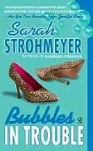 Bubbles in Trouble [UNABRIDGED CD] (Audiobook) (The Bubbles Yablonski series, Book 2)