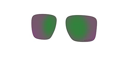 Oakley RL-Sliver-XL-8 Lentes de reemplazo para gafas de sol, Multicolor, 55 Unisex Adulto