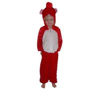 - Kleinkind Kostüm Seepferdchen