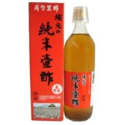 純米壺酢 700ml 坂元