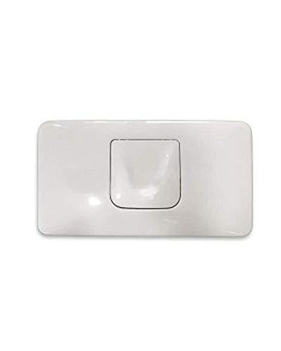 Preisvergleich Produktbild Grohe 37054SH0 Betätigungsplatte,  weiß
