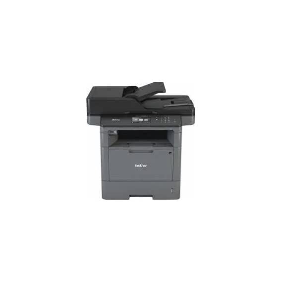 Brother MFC-L5900DW Multi-Function Monochrome Laser Printer with Wi-Fi, Network & Auto Duplex Printing