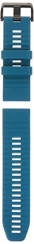 Garmin QuickFit 26 Bandas de reloj - Lakeside Azul Silicona