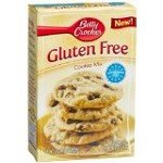 Betty Crocker Gluten Free Chocolate Chip Cookie Mix (Pack of 2)