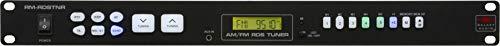 GALAXY AUDIO Galaxy Am Fm Rack Mount Tuner