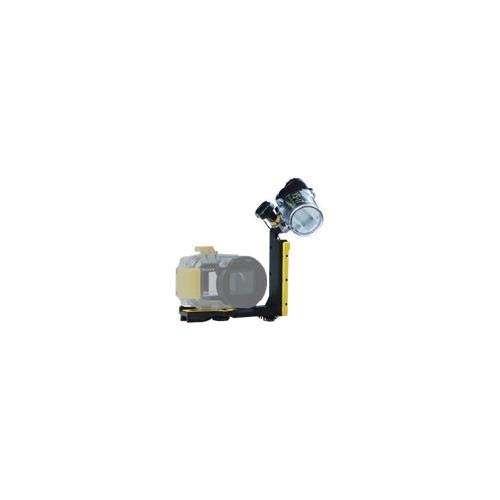 Sea&Sea YS-03 Universal Lighting System w/Free Moisture Munchers