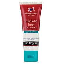 Cracked Heel Foot Cream 50ml