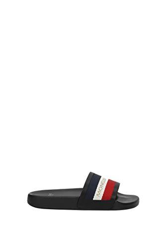 Zapatillas y Zuecos Moncler Mujer - Tejido (202050001878999) 36 EU