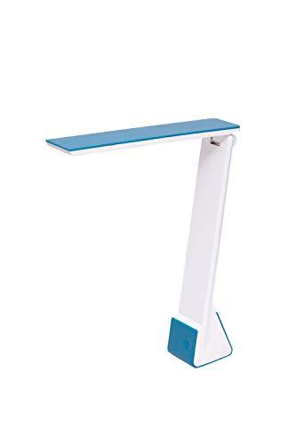 Mobile Akku LED-Leuchte, MAULseven, Akkuleuchte, warmweiß, neutralweiß, tageslichtweiß, 8180132 [Energieklasse A+] (atlantic blue)