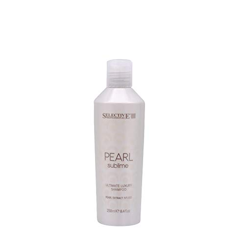 SELECTIVE Pearl Sublime Shampoo, 250ml