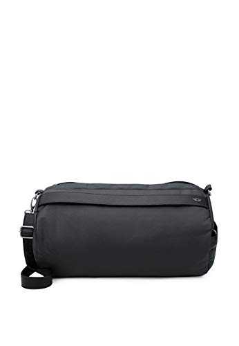 Fritzi aus Preussen Damen Haylor Bowling Tasche Schwarz (Black)