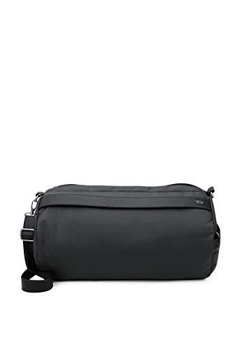 Fritzi aus Preussen Damen Haylor Bowling Tasche, Schwarz (Black), 25x43x20 cm