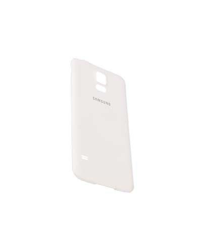 Original Samsung Galaxy S5 mini ( SM-G800F ) ( GH98-31984B ) Akkudeckel - weiß