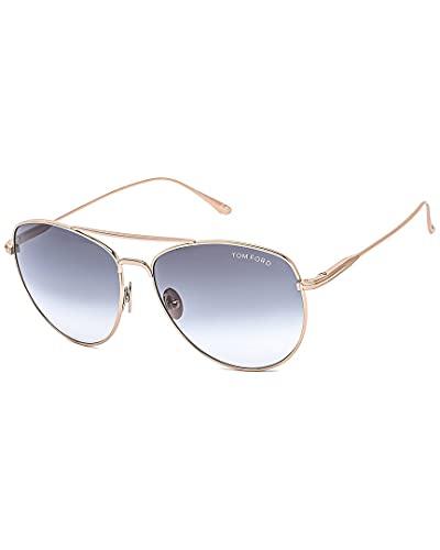 Tom Ford Mujer gafas de sol Milla FT0784, 28B, 59