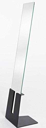 Casa Padrino Designer Standspiegel 40 x 38 x H. 170 cm Qualität