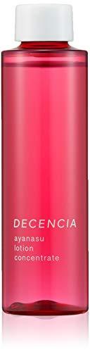 DECENCIA(ディセンシア) アヤナス ローション コンセントレート 化粧水 詰め替え 125mL セラミド 潤い 保湿 年齢肌 乾燥肌 敏感肌 シミ はり ハリ 小じわ 小ジワ スキンケア ギフト プレゼント
