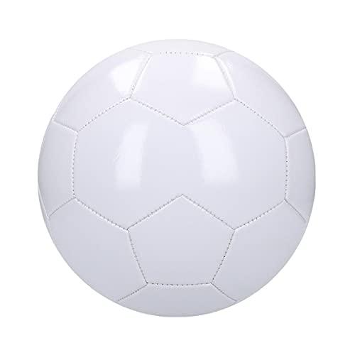 Balón de fútbol Liga para interiores y exteriores, impermeable, tamaño 5