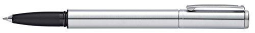 Sheaffer 300 - Rollerball sheaffer award de cromo cepillado