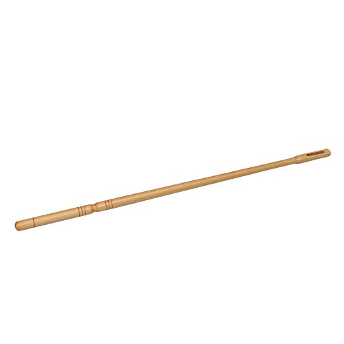 BQLZR Holzflöten-Reinigungsstab Reinigungsstab Tupfer Werkzeug Holzblasinstrumente Ersatzteile