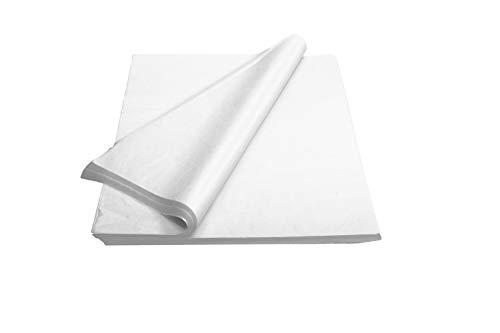 """White Tissue Ream 15"""" X 20"""" - 960 Sheets"""