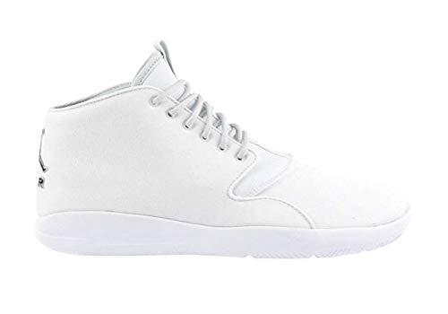 Nike 881453 100 Jordan Eclipse Chukka Sneaker Weiß|42.5