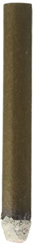 Amscan 843001 Fake Brown Puff Cigar for Adults, 1 Piece