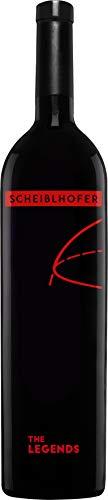 Scheiblhofer The Legends 2018 Cabernet Sauvignon 2018 trocken (1 x 0.75 l)
