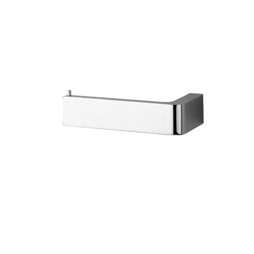 Jado 031/160/150 Glance Spare Tissue Holder, Platinum Nickel