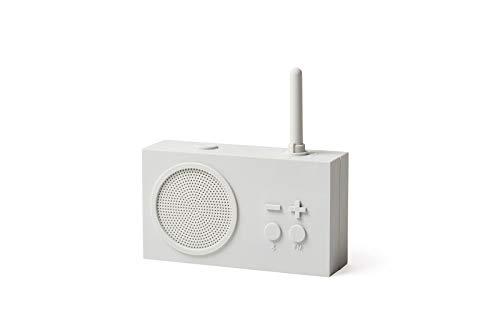 Lexon TYKHO 3 Radio FM + Altavoz Bluetooth Off Color