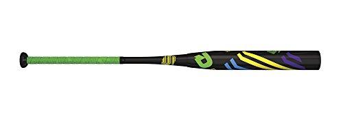 DeMarini USSSA/NSA/ISA Dinger Slinger 17 Slow Pitch Bat, 27 oz