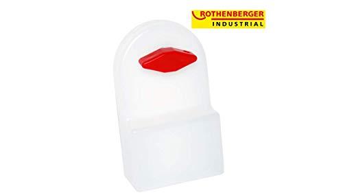 Rothenberger Industrial - radiator-ontluchter - 5 mm vierkant; hittebestendig - 1500001265