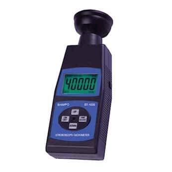 Shimpo ST-1000 LED Stroboscope/Tachometer