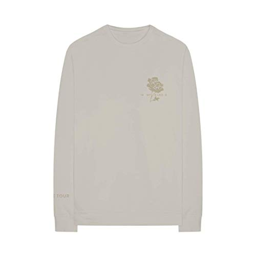 SHAWN MENDES Official The Tour in My Blood Crewneck