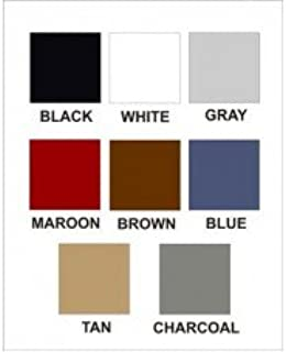 R/T Professional Speaker Box Carpet/Charcoal Grey-1 Linear Yard (36