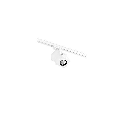 Barcelona-Projecteur Projecteur 01040901 ±15° 35W aluminium Blanc