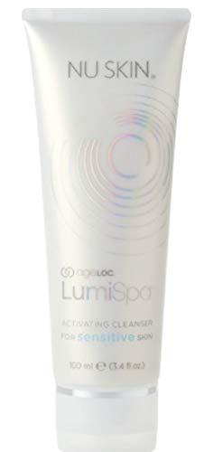 Nu Skin Ageloc Lumispa Cleanser Sensitive Skin