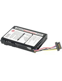 Batería por AIRIS N509, 3.7V, 1300mAh, Li-ion