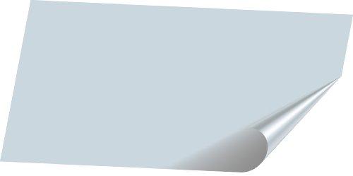 4ProTec I | Entspiegelungsfolie Displayschutzfolie Bildschirmschutzfolie 1241 x 717 mm (55,0 Zoll) Display Schutz Schutzhülle Displayschutz Displayfolie Folie Schutzfolie