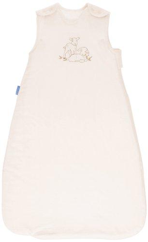 Vital Innovations 2718 Grobag - Saco para dormir (talla: 18-36 meses), diseño de ovejitas