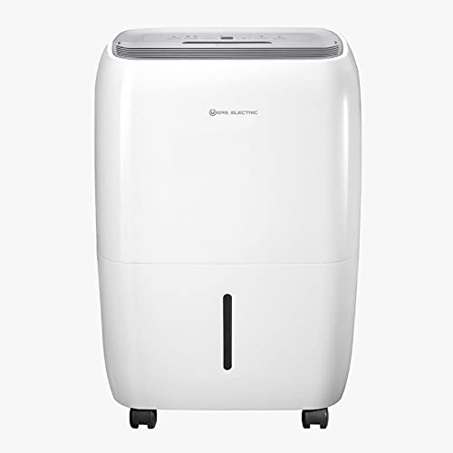 EAS ELECTRIC SMART TECHNOLOGY - Deumidificatore 30 litri - EHD30D