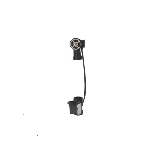 Geberit 151.502.00.1 12-16-Inch Tub Depth TurnControl Cable-Operated Bath Waste and Overflow Bathtub Drain by Geberit