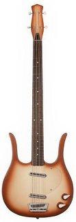 Danelectro '58 Longhorn Bass CB
