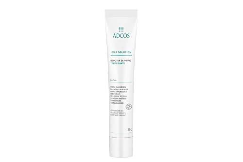 Adcos Oily Solution Redutor de Poros 30g