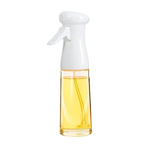 ROSEBEAR Oil Spray Pot Barbecue Oil Vinegar Dispenser Sprayer Oil Spices Sprayer Tool Kitchen BBQ Cooking Tools